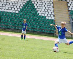 Baraże o udział w Finale Finałów rocznik 2008 w Jeleniej Górze (16-18.07 (1)