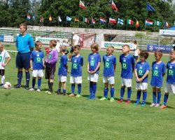 Baraże o udział w Finale Finałów rocznik 2008 w Jeleniej Górze (16-18.07 (20)