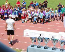 Baraże o udział w Finale Finałów rocznik 2008 w Jeleniej Górze (16-18.07 (21)
