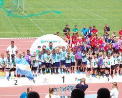 Baraże o udział w Finale Finałów rocznik 2008 w Jeleniej Górze (16-18.07 (36)