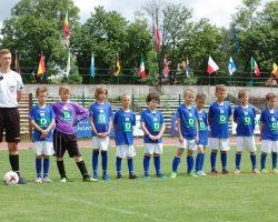 Baraże o udział w Finale Finałów rocznik 2008 w Jeleniej Górze (16-18.07 (42)