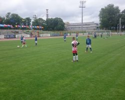 Baraże o udział w Finale Finałów rocznik 2008 w Jeleniej Górze (16-18.07 (45)