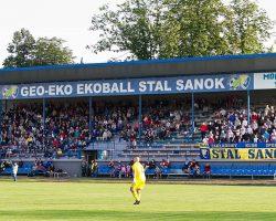Ekoball-Stal-Sanok-Sokół-Nisko-14