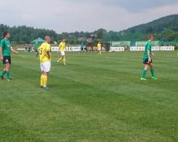 Geo-Eko Ekoball Stal Sanok - Górnik Strachocina 5-0 (24.06 (13)