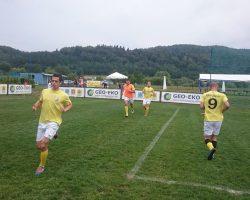 Geo-Eko Ekoball Stal Sanok - Górnik Strachocina 5-0 (24.06 (17)