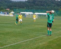 Geo-Eko Ekoball Stal Sanok - Górnik Strachocina 5-0 (24.06 (19)