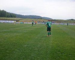 Geo-Eko Ekoball Stal Sanok - Górnik Strachocina 5-0 (24.06 (9)