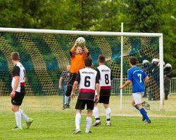 Iwonka Iwonicz - Geo-Eko Ekoball Stal Sanok 0-1 (1)