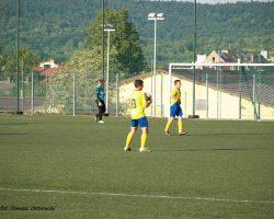 Przełęcz Dukla - Geo-Eko Ekoball Stal Sanok 0-2 (16.06 (1)