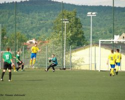 Przełęcz Dukla - Geo-Eko Ekoball Stal Sanok 0-2 (16.06 (20)