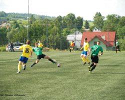 Przełęcz Dukla - Geo-Eko Ekoball Stal Sanok 0-2 (16.06 (29)