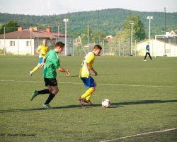 Przełęcz Dukla - Geo-Eko Ekoball Stal Sanok 0-2 (16.06 (3)