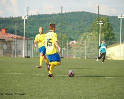 Przełęcz Dukla - Geo-Eko Ekoball Stal Sanok 0-2 (16.06 (44)