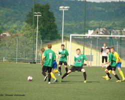 Przełęcz Dukla - Geo-Eko Ekoball Stal Sanok 0-2 (16.06 (47)