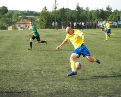 Przełęcz Dukla - Geo-Eko Ekoball Stal Sanok 0-2 (16.06 (48)