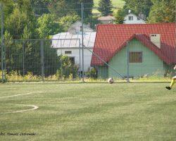 Przełęcz Dukla - Geo-Eko Ekoball Stal Sanok 0-2 (16.06 (77)