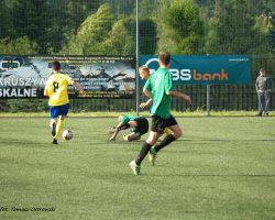 Przełęcz Dukla - Geo-Eko Ekoball Stal Sanok 0-2 (16.06 (9)