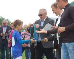 U-9 Finał Miejski Sanok Deichmann Mininimistrzostwa 2017 (53)
