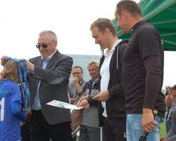 U-9 Finał Miejski Sanok Deichmann Mininimistrzostwa 2017 (66)